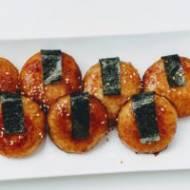 Japońskie mochi z ziemniaków – kopytka rodem z Hokkaido