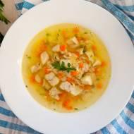 Chorwacka zupa rybna. Przepis przywieziony z wakacji