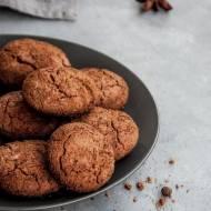 Ciasteczka imbirowe w 20 minut