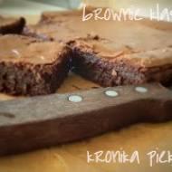 Brownie klasyczne