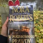 W POSZUKIWANIU PRAWDY- NORA ROBERTS
