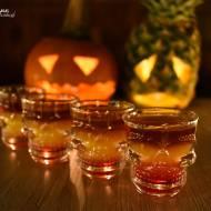 Halloween Shots - shoty z Jagermeister