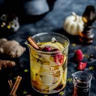 Jesienna rozgrzewająca herbata