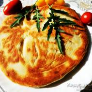 Chaczapuri – gruzińskie placki z serem