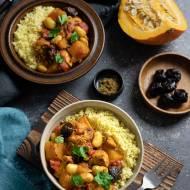 Dania jednogarnkowe - 3 przepisy na prosty jesienny obiad