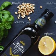 Pesto z bazylii (Keto, Paleo, LowCarb, bez nabiału)