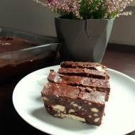 Blok czekoladowy – najlepszy przepis!