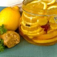 Rewelacyjny syrop na odporność i przeziębienie
