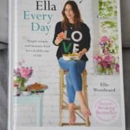 'Deliciously Ella. Every Day.' Ella Woodward