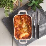 Lasagne z serkiem mascarpone
