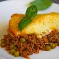 Shepherd's Pie wg Gordona Ramsay'a