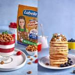 2 smakowite śniadania z płatkami Lubella