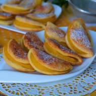 Ciasteczka brzoskwiniowe usteczka