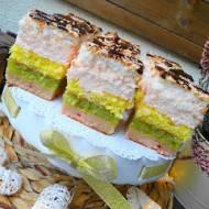 Ciasto Pastelowe.