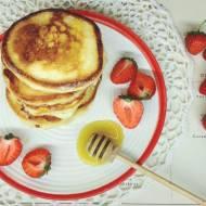 Królewskie śniadanie: Racuchy królowej Elżbiety II