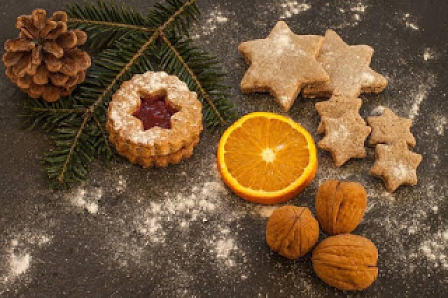 Czas pomyśleć po świątecznym menu...
