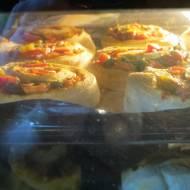 Ślimaczki pikantne