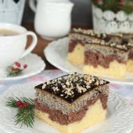 ciasto trójniak