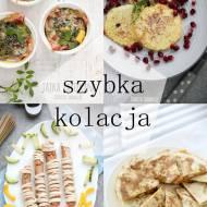 Szybka kolacja – 10 przepisów