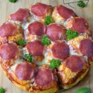 Pizza balls – pizza inaczej