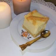 Przepis na pulchny i smaczny sernik