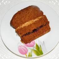 Piernik szlachecki, czyli tradycyjny piernik Babci