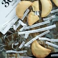 Gotowe teksty do ciasteczek z wróżbą dla dzieci