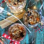 Świąteczna granola