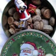 Holenderskie ciastka świąteczne kruidnoten