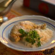 Kurczęta pieczone jak dzikie ptaszki – udka kurczaka duszone