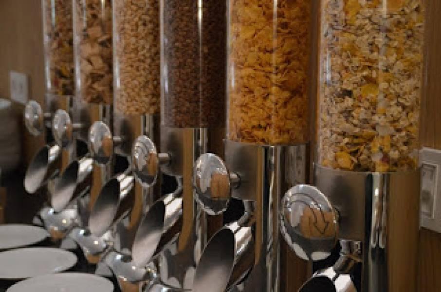 Jak wybrać płatki śniadaniowe, by nie tylko smakowały?