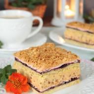 ciasto Hucułka vel Hukzulka