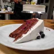 Mój pierwszy TORT! – czyli relacja z warsztatów w Kuchni Brudzia