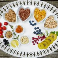 Dieta, zdrowie i postanowienia noworoczne