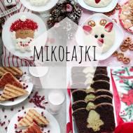 Przepisy na Mikołajki – smaczne i wesołe