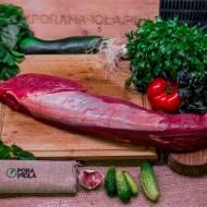 Wołowina – jakie mięso do jakiego dania