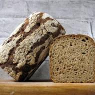 Chleb wiejski na zacierze -