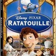 O jedzeniu - 'Ratatouille', czyli 'Ratatuj'...