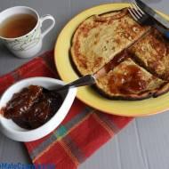 Omlet z płatków owsianych - omlet owsiany