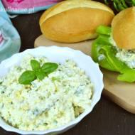 Pasta z jajek i twarogu – pyszna klasyka