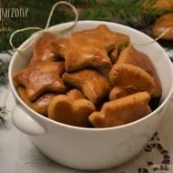 Pierniczki parzone górnieńskie – kuchnia podkarpacka