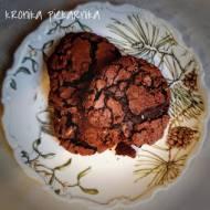 Ciasteczka brownie absolutne