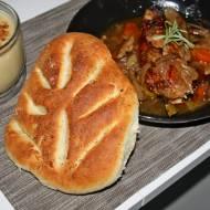 Fougasse, prowansalski chleb
