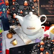 Nietuzinkowe kalenadarze adwentowe z dobrą kawą i herbatą - recenzja