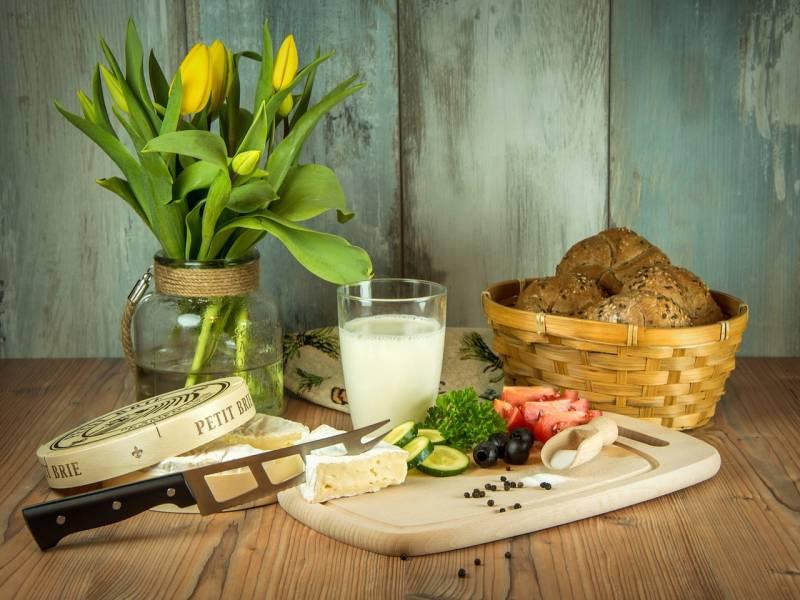 Gdzie warto kupować żywność ekologiczną?