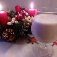 Zimowy koktajl z cynamonem