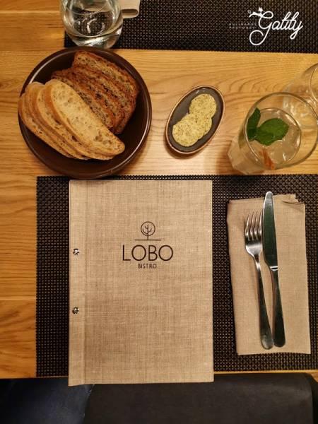 Lobo Bistro - polska kuchnia: tradycja i nowoczesność