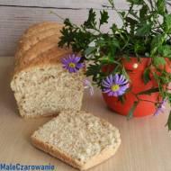 Chleb tostowy razowo - orkiszowy
