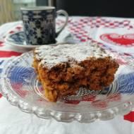 Chorwacja - Ciasto pomidorowe (Paradajz kolač)