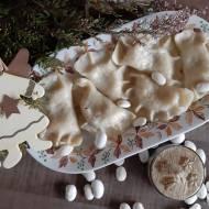 Pierogi z białą fasolą